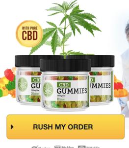 Full Spectrum CBD Gummies
