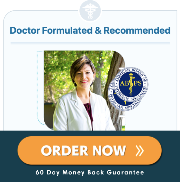 Doctor Recommended Immunity Advanced Gummies