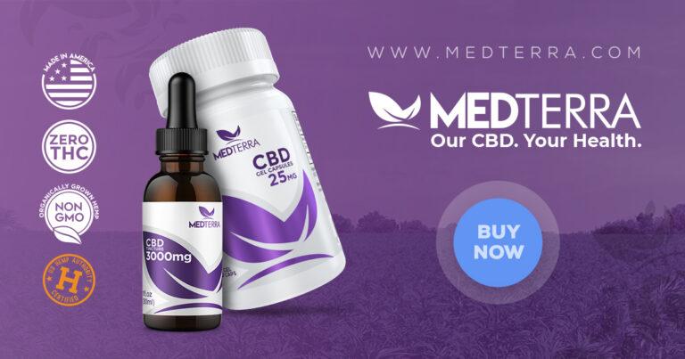 Medterra CBD Review