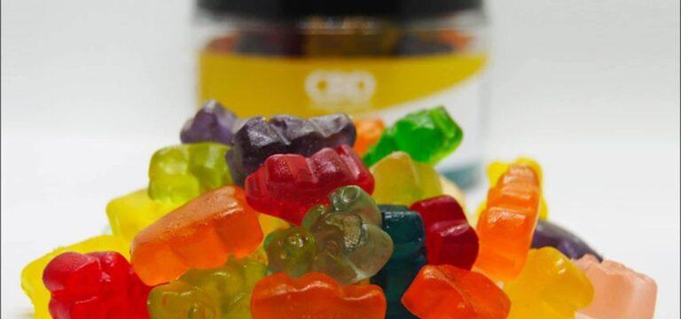 Copd CBD Gummies