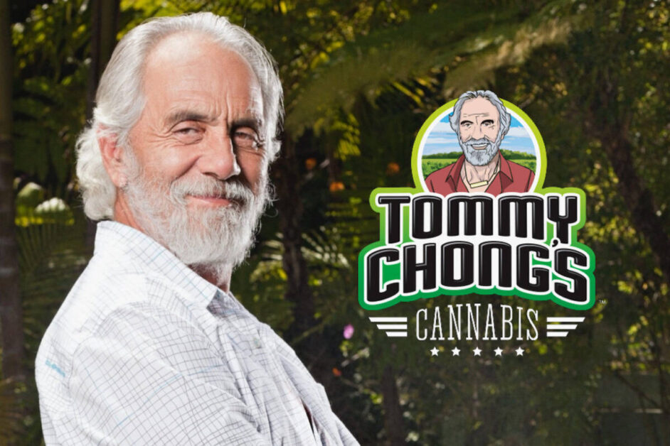 Tommy Chong CBD Review