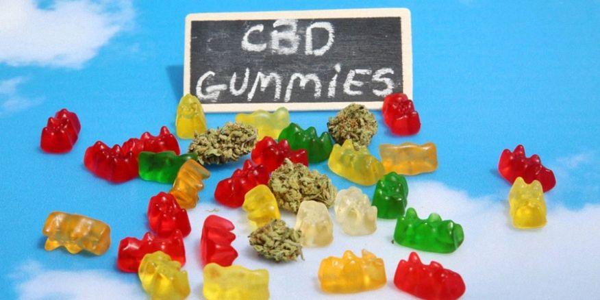 Tyler Perry CBD Gummies