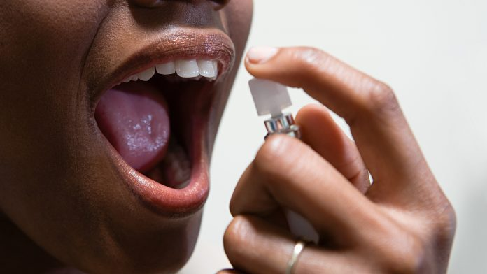 Cannabis based Mouth spray to be tested as treatment for Brain Tumours